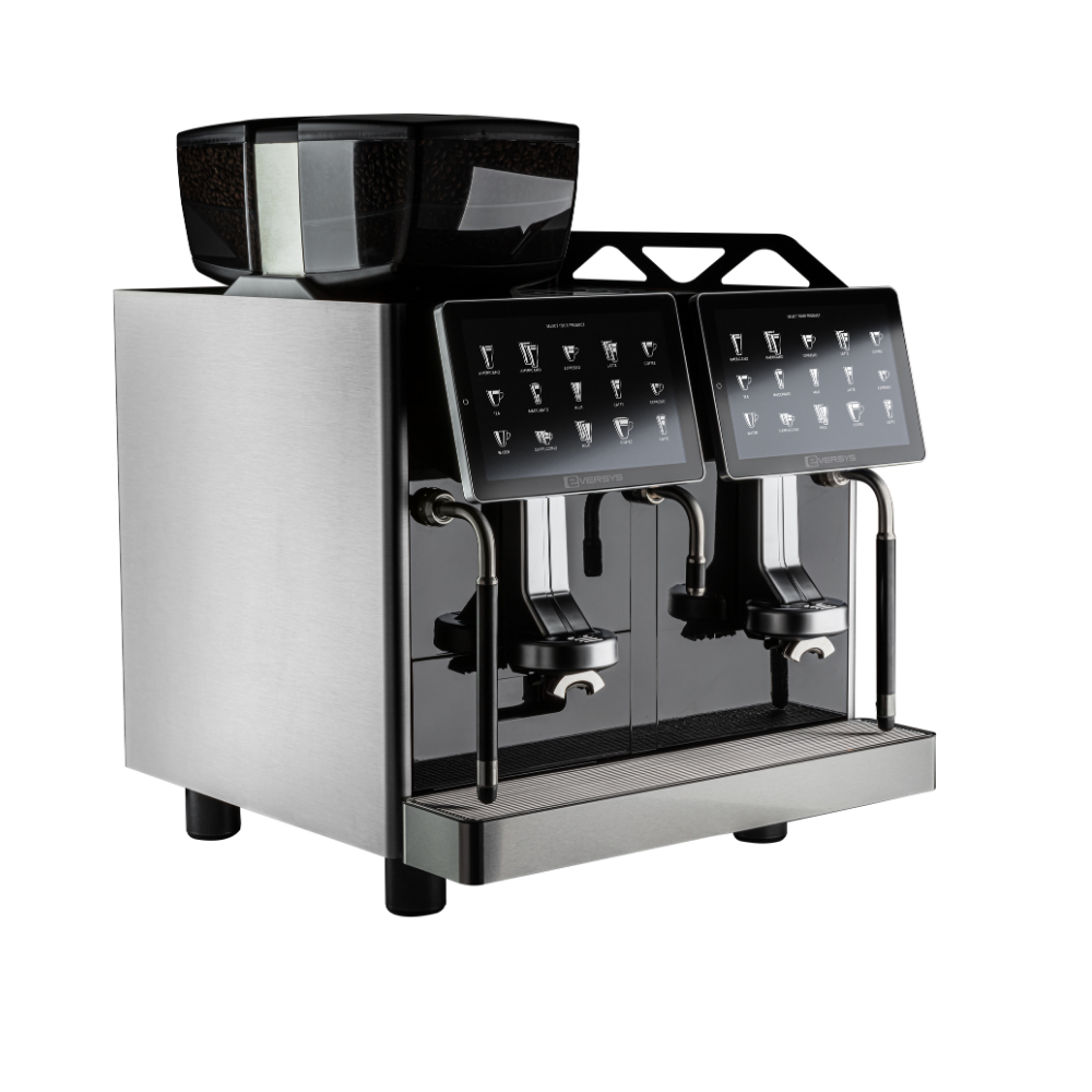 Eversys Enigma 4 Classic