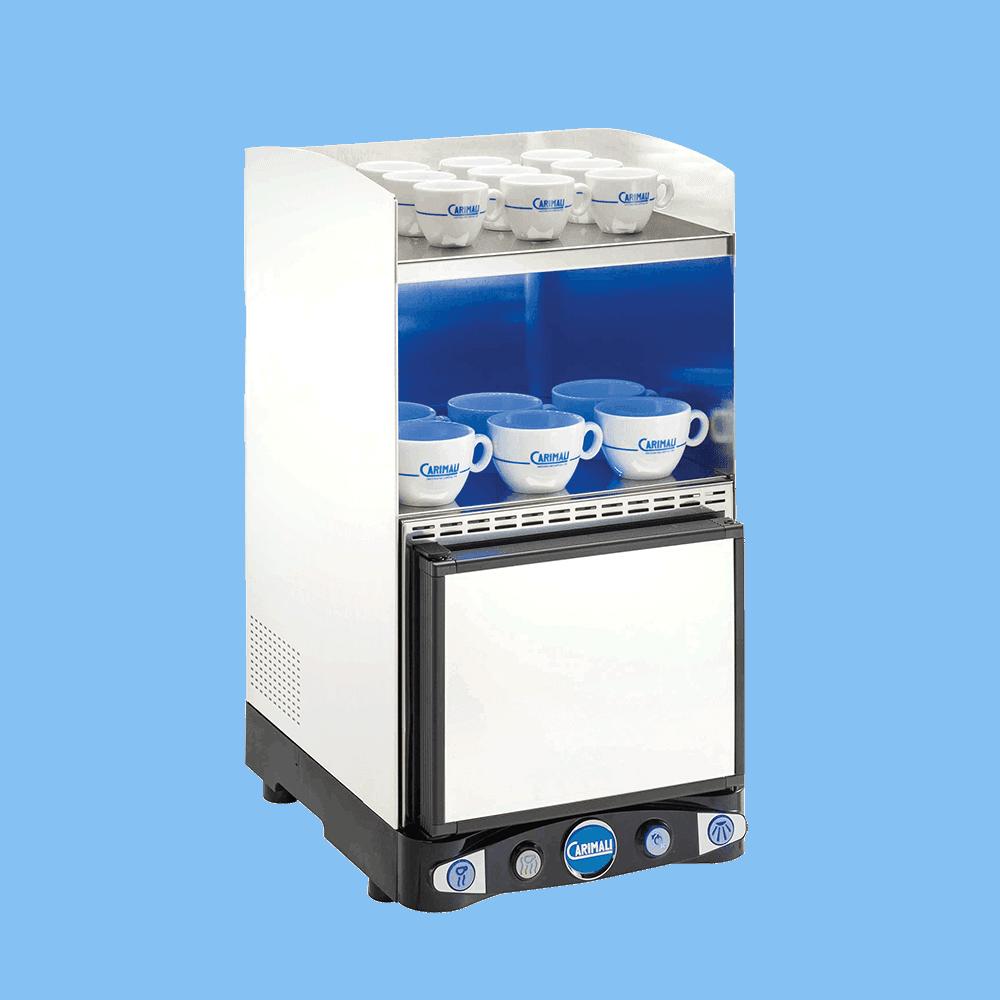 Carimali refrigerator Hot & Cold