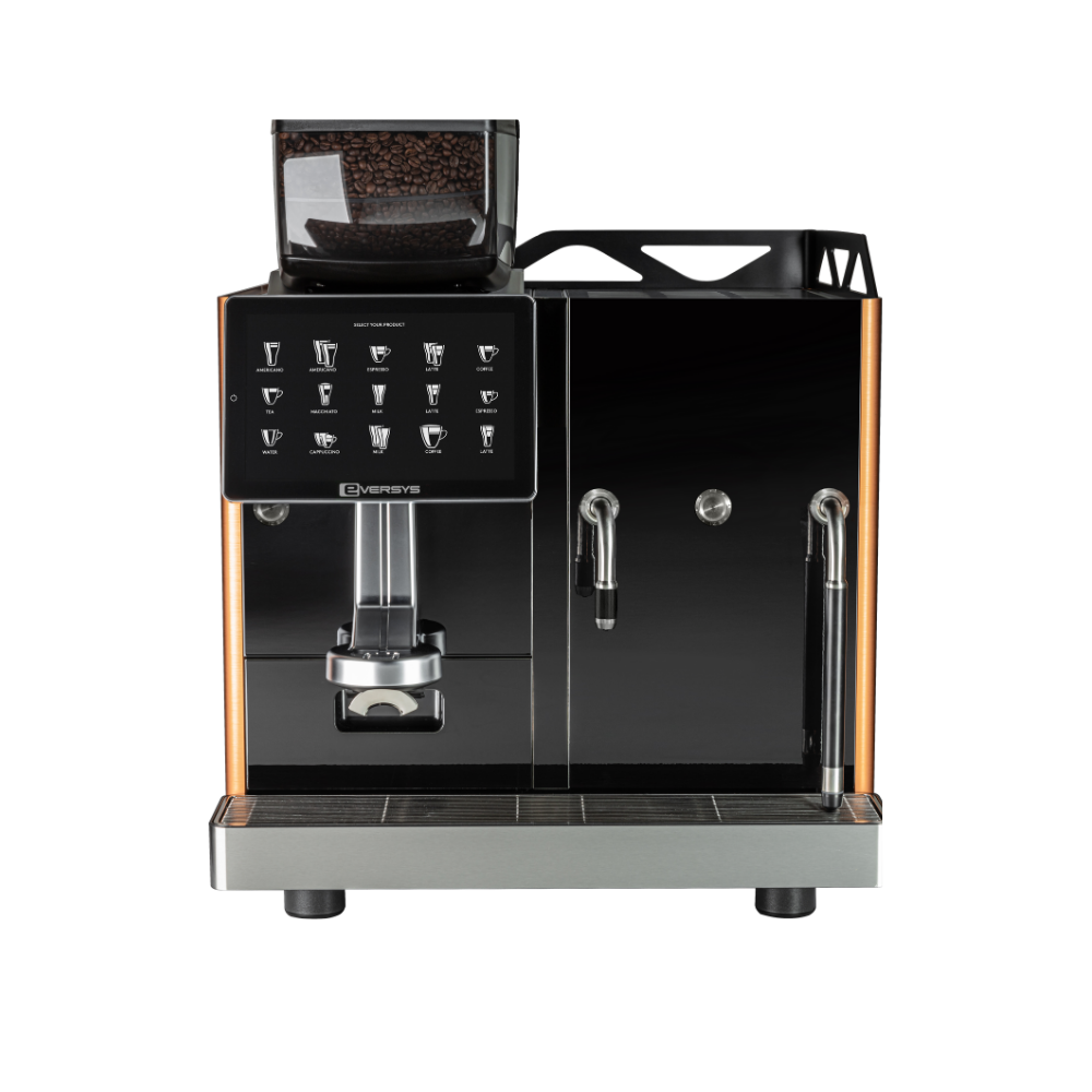 Eversys Enigma 2 Classic