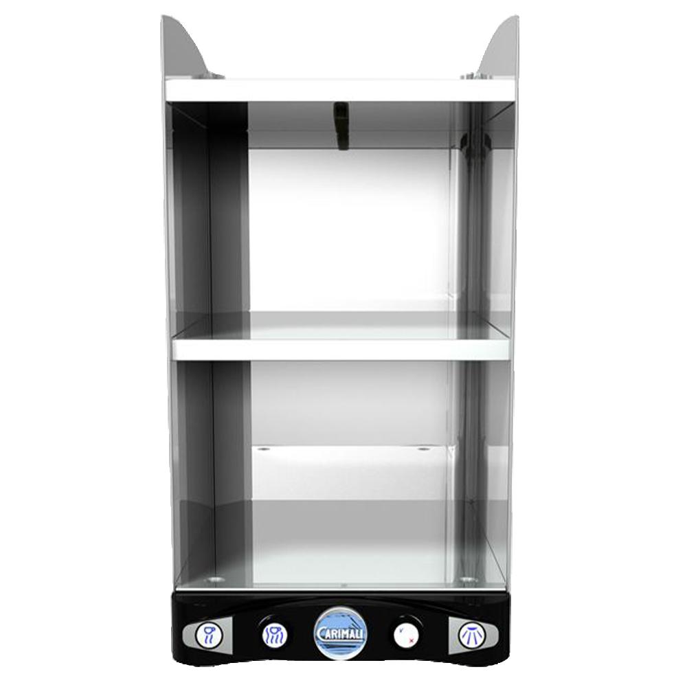 Carimali cup cabinets