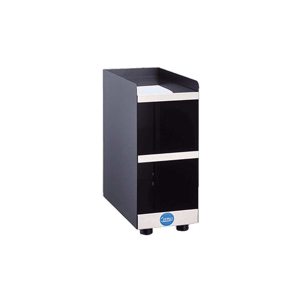 Carimali BlueDot refrigerator