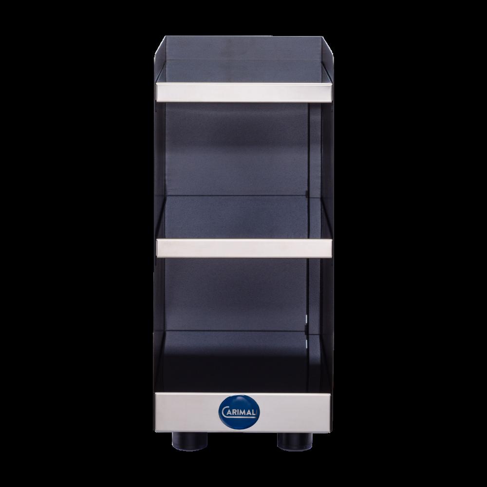 Carimali BlueDot cup cabinet