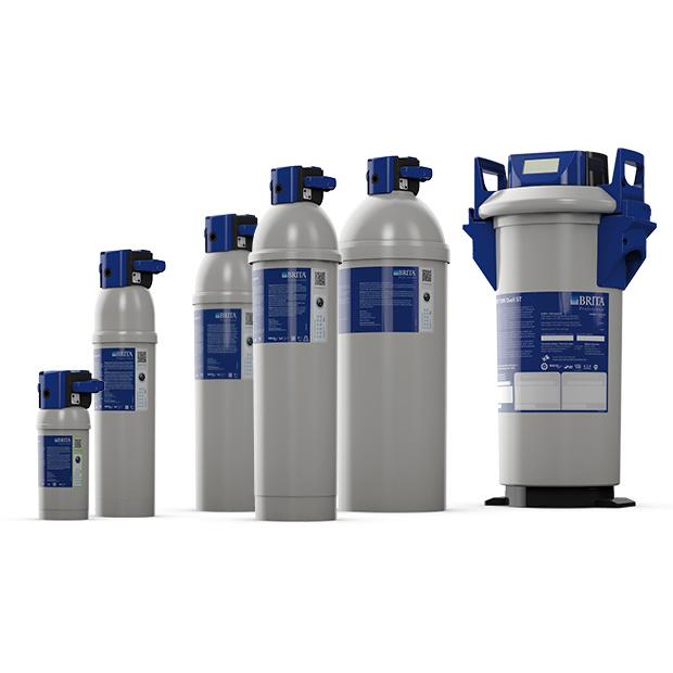 Coffema water filter